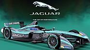 Così la F.E omaggia l'avvento Jaguar