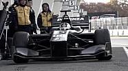 Kobayashi smashes Tsukuba lap record