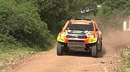 Martin Prokop - Dakar 2016 - Stage 2/2. etapa