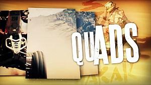 Resumen de las Etapas 5 y 6 – Quad y Camión