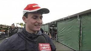 TRS Highlights - Ruapuna race 2
