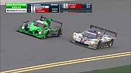 Episch duel Fittipaldi vs Derani in Daytona