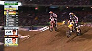450 SX Highlights - Oakland - 2016 Monster Energy Supercross