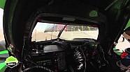 Le premier tour des 24 Heures de Daytona en caméra embarquée avec Pipo Derani