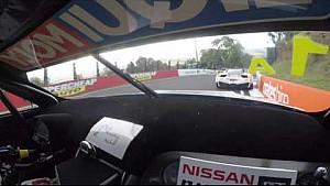 12h Bathurst: Eine Runde mit Nissan GT-R