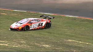 Bathurst 12 Hour - Pole winner VNR