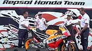 Repsol Honda Team 2016 Presentación - Jakarta