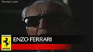 Enzo Ferrari - The Idea