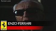 Enzo Ferrari - The Idea