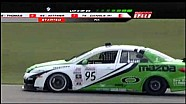 2008 Pirelli World Challenge at Mosport - TC