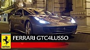 Ferrari GTC4Lusso - official video