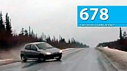 Car Crashes Compilation # 678 - March 2016 (English Subtitles)