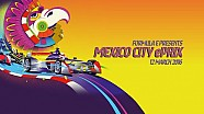 Friday 11th March: Chat-E Fan Show LIVE From Mexico City! - Formula E