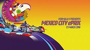 El viernes 11 de marzo: Fan Chat-E ver en vivo desde la ciudad de México -Fórmula E