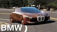Le projet BMW Vision Next 100