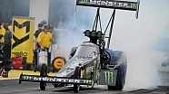 Brittany Force is qualifying leader in Gainesville #NHRA