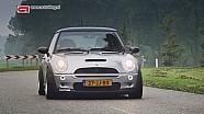 Tuned MINI Cooper (R50) Sountrack