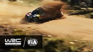 FIA World Rally Championship 2016: FIA Safety Training