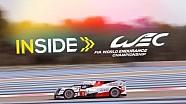 Inside WEC - Toyota Racing's Sébastien Buemi & Anthony Davidson