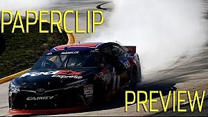 NASCAR-Vorschau: Martinsville