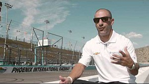 IndyCar P1: Tony Kanaan