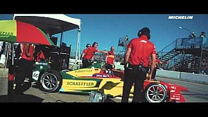 Highlights Long Beach - 2015/2016 FIA Formula E - Michelin