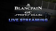 LIVE: Blancpain GT Sports Club - Misano 2016 - Main Race