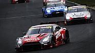 MOTUL AUTECH GT-R、開幕戦優勝 -  スーパーGT Rd.1(岡山)決勝レース