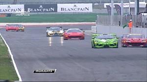 Blancpain GT Sports Club - Qualifying Highlights