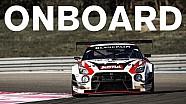 Blancpain GT Sprint Series - Misano 2016 - LIVE MAIN RACE + ONBOARD - ONBOARD