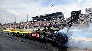 NHRA Feature: Terry McMillen back on track in 2016
