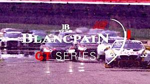 2m50sec of Misano Race Action - Blancpain GT Series