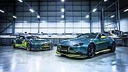 Vantage GT8   Aston Martin