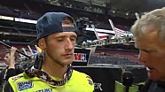 2016 - Race Day LIVE! - St. Louis - Roczen on the Podium