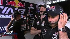 Practice 2 Highlights - Coates Hire Sydney 500