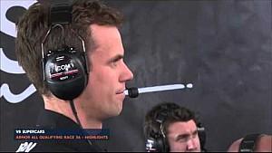 Race 36 Qualifying Highlights - Coates Hire Sydney 500