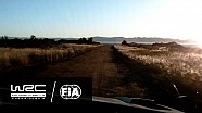 Ралли Аргентина 2016: онборд-видео Хейдена Пэддона