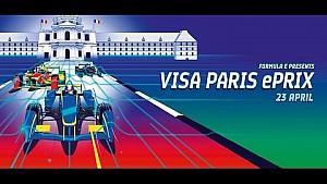 Прямой эфир: этап Формулы Е в Париже