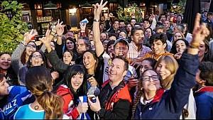 MotoGP-Fanfest in Jerez