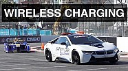 How Wireless Charging Works On The BMW i8