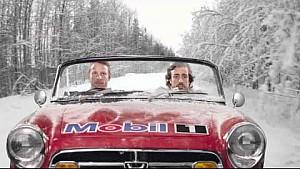 Mobil 1 | Viaje sin fin: Rusia