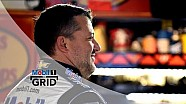 Teamwork – SHR On NASCAR 2016 | Mobil 1 The Grid