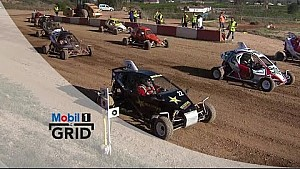 A Bug's Life – Spain's Buggy Racing | Mobil 1 The Grid