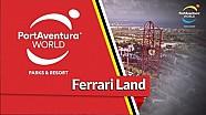 Así será Ferrari Land