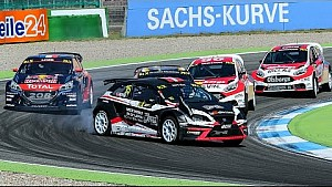 Day 1 Highlights: Hockenheim RX | FIA World RX