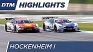 DTM Hockenheim 2016 - 2. yarışın özeti