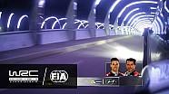 2016 Arjantin Rallisi: Sordo vs. Ogier / SS1 Özel