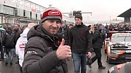 Reportage - 2. VLN race in 2016