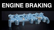 What Is Engine Braking? What Is A Jake Brake?