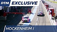 DTM Hockenheim 2016 - Free Practice 3 - Re-Live (German)